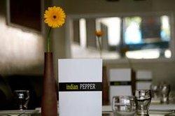 Indian Pepper