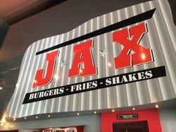 Jax Burger