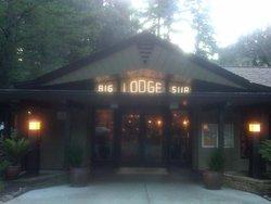 Big Sur Lodge Restaurant
