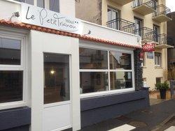 Hotel Restaurant Le Petit Trianon
