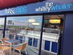 The Whitley Whaler