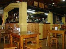 Bar O Alboio