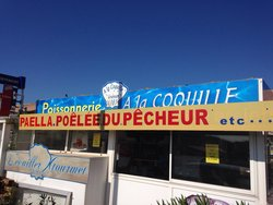 A La Coquille