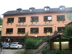 Waldhotel Albachmuhle