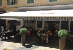 TEAM Café Sport's Bar & Restaurant