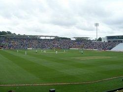 Swalec Stadium