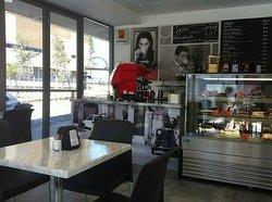 Squisito Italian Caffetteria