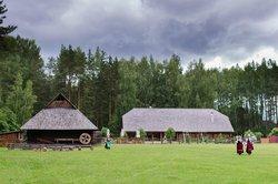 Varska Farm Museum