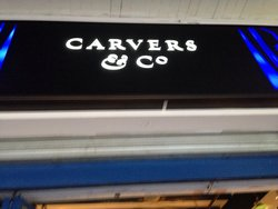 Carvers & Co