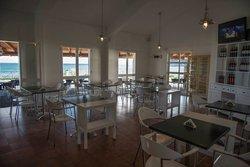 Restaurante O Calhetas
