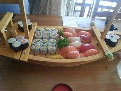 Ô Ki Sushi