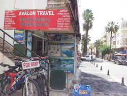 Marmaris Daily Tours