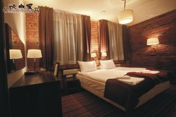 Browar Czenstochovia Hotel & Spa