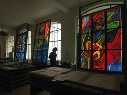 Stained Glass Museum (Muzeum Witrazu)