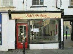 Julia's Tea Rooms