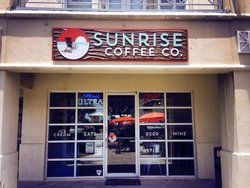 Sunrise Coffee Co.