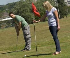 Ashleigh Road Pitch and Putt
