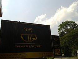 CARMEL TEA GATEWAYS