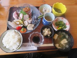 Japanese Restaurant Fubo