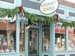 Gourmet Eureka