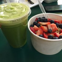 Twenty Two Juicery & Smoothie Bar
