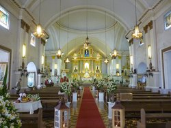 Cathedral of San Jose