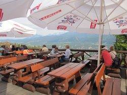 Gubalowka Restauracja