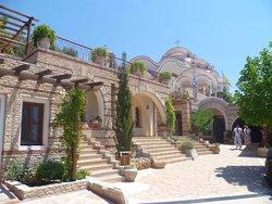 Monastery of Panagia