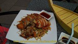 Japanisches Restaurant Mimi