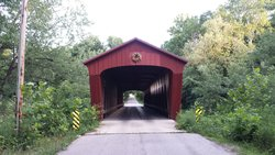 Lancaster Covered Bridge
