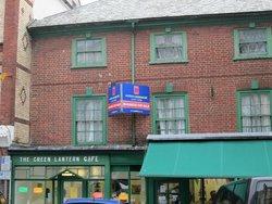The Green Lantern Bakery & Cafe
