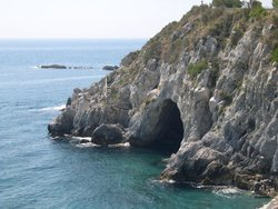 Grotta Marina di Bergeggi