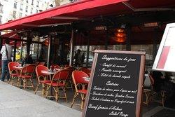 Le Paris Orleans Cafe