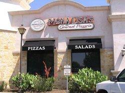 Mona Lisa's Gourmet Pizzeria