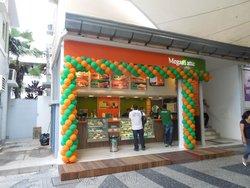 Megamatte Maracanã - UVA