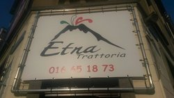 Etna Trattoria