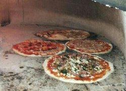 Trattoria - Pizzeria, Soda