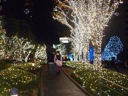 新宿南方廣場百貨
