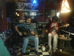Godofredo bar musical