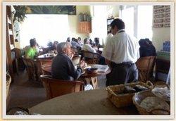 Restaurante Bove y Tienda Organica