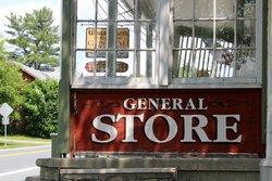 Wanamaker's General Store
