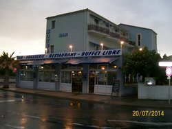 Restaurant Les Regates