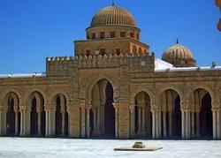 المسجد العظيم (مسجد سيدي عقبة)