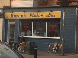 Karen's Plaice