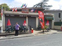 Bistrot Cafe y Vino
