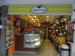 Megamatte Niteroi Centro