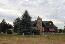 Elkhorn Bed and Breakfast