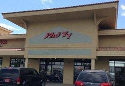 Pho Vy Restaurant