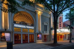 Virginia Repertory Theatre