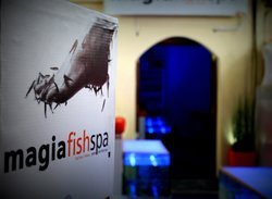 Magia Fish Spa